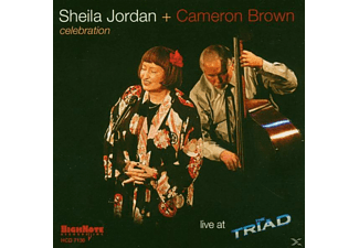 Sheila Jordan - Celebration - (CD)