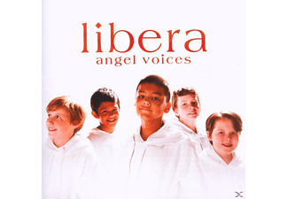 Libera - ANGEL VOICES - (CD)