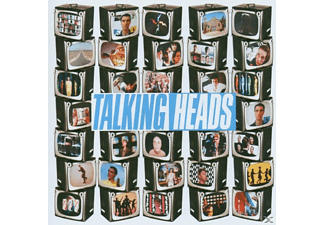 Talking Heads - THE COLLECTION - (CD)