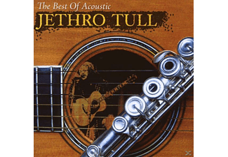 Jethro Tull - Best Of Acoustic - (CD)