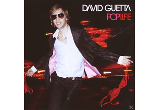 David Guetta - Pop Life [CD]