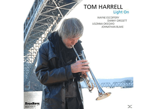 Tom Harrell - Light On - (CD)