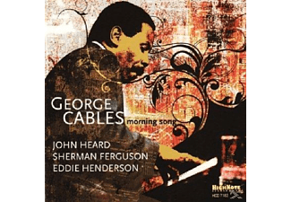 George Cables - Morning Song - (CD)