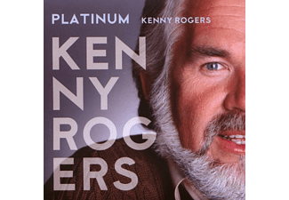 Kenny Rogers - Platinum (CD)