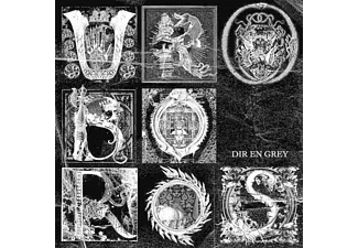 Dir En Grey - Uroboros (Lmtd. Edt.) - (CD)