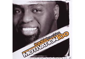 Frankie Knuckles - Motivation Too [CD]