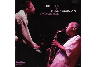 HICKS, JOHN & MORGAN, FRANK - Twogether - (CD)
