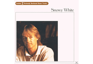 Snowy White - Snowy White - (CD)