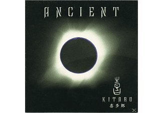 Kitaro - Ancient - (CD)