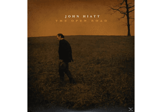 John Hiatt - The Open Road - (Vinyl)