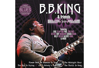 B.B. King - Live In Los Angeles [Vinyl]