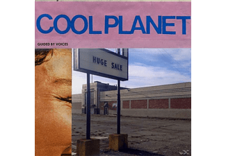 Guided By Voices - Cool Planet - (CD)