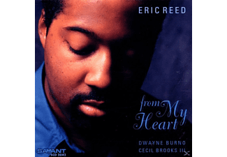 Reed Eric - From My Heart - (CD)