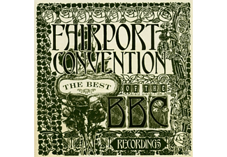 Fairport Convention - Best Of The Bbc Recordings - (CD)