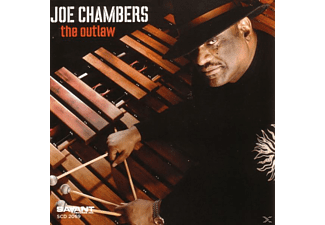 Joe Chambers - The Outlaw - (CD)