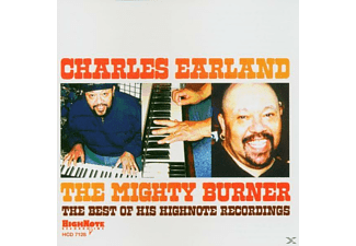 Charles Earland - The Mighty Burner - (CD)