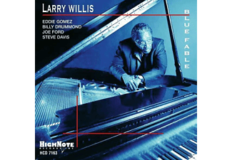 Larry Willis - Blue Fable - (CD)