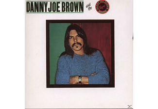 Danny Joe Brown - Danny Joe Brown Band - (CD)