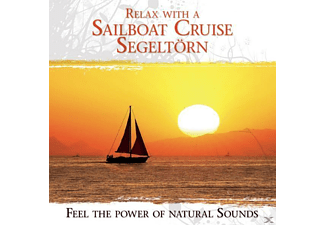 VARIOUS - Relax With A Sailboat Cruise-Segeltörn - (CD)