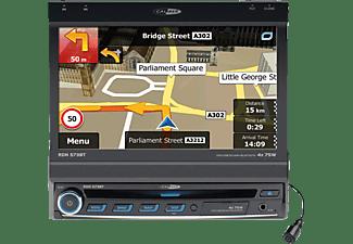 Caliber 1 DIN Autoradio met navigatie