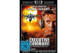 In einsamer Mission - (DVD)