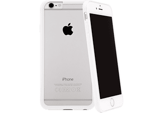 CASEUAL OTLNIP6-WHT Outline Backcover Apple iPhone 6  Weiß