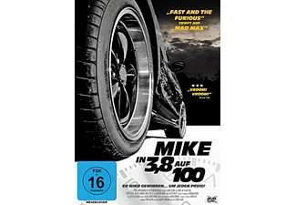 Mike in 3,8 auf 100 - (DVD)