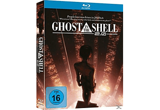Ghost in the Shell 2.0 - (Blu-ray)