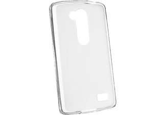 36416 Backcover LG L Fino Thermoplastisches Polyurethan Transparent