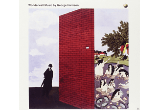 George Harrison - Wonderwall Music (Limited) - (CD)