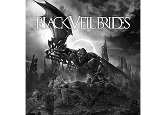 Black Veil Brides - Black Veil Brides - (CD)