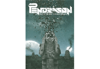 Pendragon - Out Of Order Comes Chaos - (DVD)