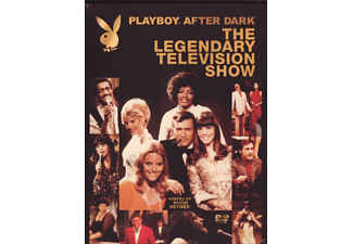- Playboy After Dark [DVD]