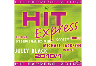 PRES.BY ZYX - Hitexpress 2010-I - (CD)