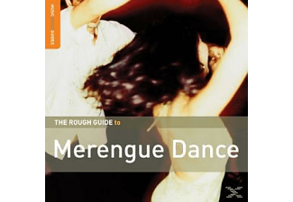 Rough Guide To Merengue Dance - Rough Guide to Merengue Dance - (CD)