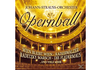 VARIOUS - Opernball - (CD)