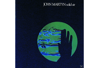John Martyn - Solid Air (Back To Black Vinyl) - (Vinyl)