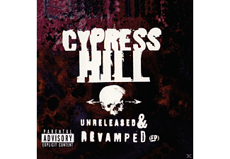 Cypress Hill - Unreleased & Revamped - (CD)