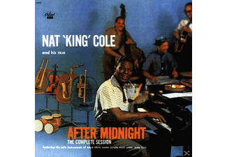 Nat King Cole - The Complete After Midnight Session - (CD)