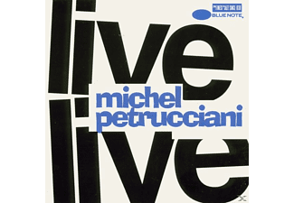 Michel Petrucciani - Live [CD]