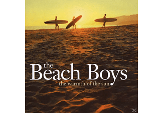 The Beach Boys - The Warmth Of The Sun - (CD)