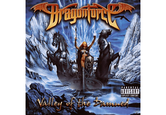 Dragonforce - Valley Of The Damned 2010 Edition - (CD + DVD Video)