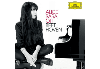 Alice Sara Ott - Beethoven - (CD)