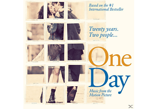 VARIOUS, OST/VARIOUS - One Day (Zwei An Einem Tag) - (CD)