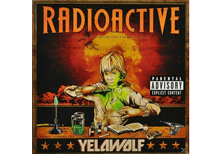 Yelawolf - Radioactive - (CD)