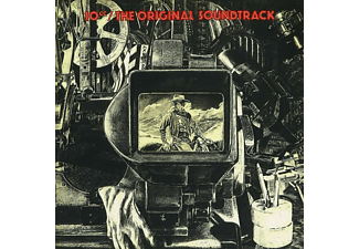 10cc - The Original Soundtrack - (CD)