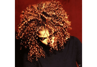 Janet Jackson - The Velvet Rope - (CD)