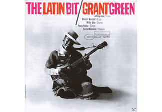 Grant Green - THE LATIN BIT (RVG) - (CD)