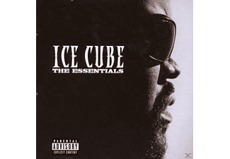 Ice Cube - Essentials [CD]
