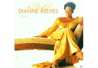Dianne Reeves - Best Of [CD]
